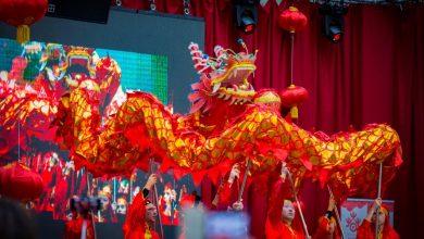 Den Haag in het teken van Chinees Nieuwjaar