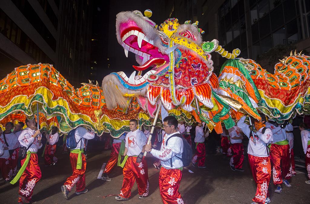 chinatown den haag nieuwjaar