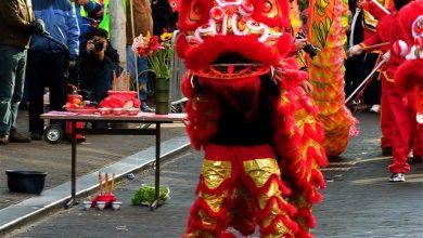 Chinees Nieuwjaar: het jaar van de rat begint