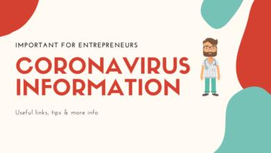 Update: coronavirus on March 31st