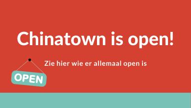 Wie is er open?