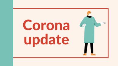 Update: het coronavirus op 20 mei