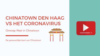 Op Omroep West: Chinatown vs het coronavirus