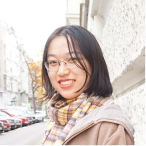 Yuyao Mei