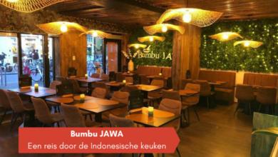 Bumbu Jawa – een reis door de Javaanse Indonesische keuken