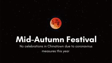 Mid-Autumn Festival 2021
