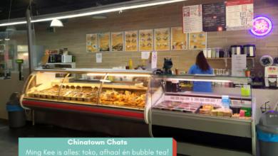 Ming Kee – een vaste rots in Chinatown